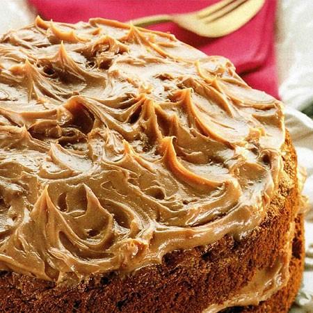 Recette du Gâteau à la carotte et au chocolat
