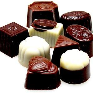 Bouchee-chocolat